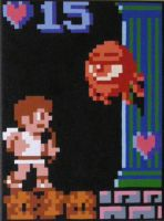 Kid Icarus by gfball84887