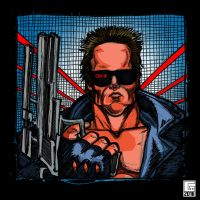 Terminator by Eastforth