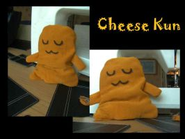 Cheeze Kun by flames-of-monki