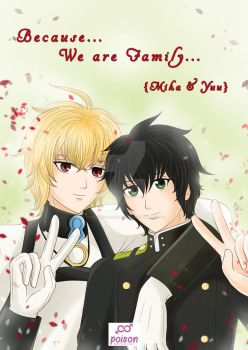 mika and yuu relationship test