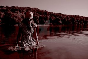 red river by sisilito