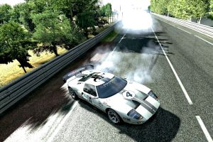 A little spin GT5 by whendt