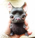 french bulldog by da-bu-di-bu-da