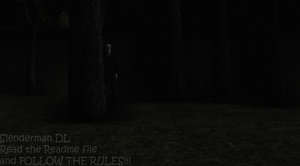 Another surprise?! MMD MODEL: Slenderman 2.7 DL by Toto-is-bored