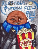 Strax at the Movies by LOSHComixfan