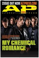 My Chemical Romance AP by Eilyn-Chan