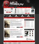 Wild Play Clandesign by eqooo
