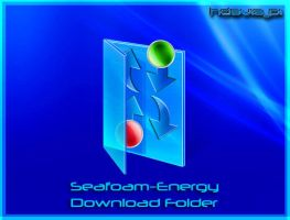 Seafoam Energy Download Folder by hdavispi
