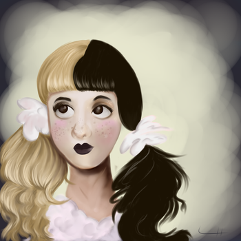 Melanie Martinez by LCpegasister75