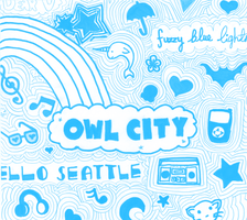 Owl City by amieshoo