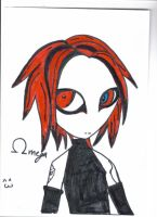 Omega Toon by twiggy-girl666