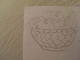 Fruit basket by skyres2