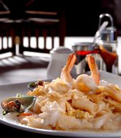 Seafood Hor Fun by Bigpanther