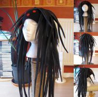 Envy Wig Commission by Kawaii-Tanuki-Chan