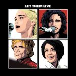 Let Them Live by liu-psypher