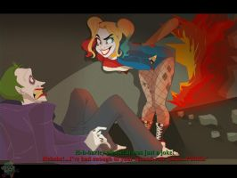 You Broke Your Harley by PizzaPupperRoni