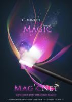 MagicNet Promo by faris18787