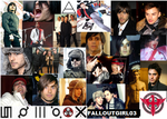 30 Seconds To Mars collage by falloutgirl03