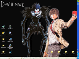 Desktop Screenshot by Kemaru