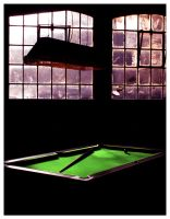 pool by sandhyme