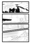Fei Legend WIP page by Meeche-Max