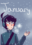 Compendium: January START by nautical-anchors