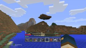 Minecraft  PlayStation®4 Edition 20140929175832 by Cheescoon