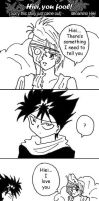 Hiei You Fool Pag01 by Minamino-Hiei