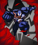 Eddie Brock is no more, There is only VENOM by ToneyHadnotJr
