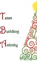 Team Building Activity Programme (Christmas Theme) by Mariannedee