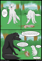 Listen To Your Heart Page 33 by Drum-Kal