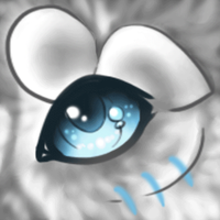 vic eye icon by VictoriWind