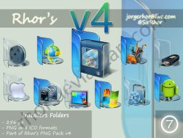 Rhor's PNG Pack v4 - Part 7 by Rhor