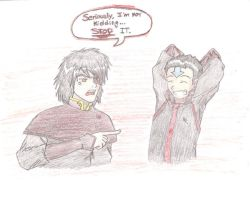Zuko and Aang - Stop It... by Harei-ruto