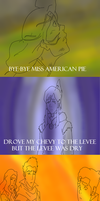 Legend of Korra:  The day that I die by goodwinfangirl