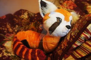 Pabu Plush :FOR SALE: by LordBoop