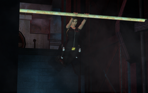 Swinging by tombraider4ever