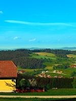 Small farm with built-in panoramic view by patrickjobst