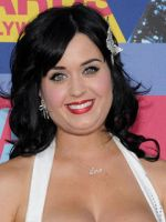Katy Perry Morph by gimpoid1