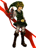 Link by Etude-Xillia