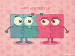 Happy Valentine's 2013 by KellerAC