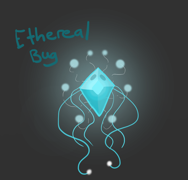 EtherealBug by CatAlley