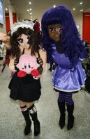 MCM 28 Oct MCM 2012 Animegao by TPJerematic