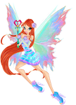 Convergenza Mythix : Bloom by ColorfullWinx