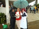 Canada meets Black Butler by Awesomeaussie1