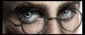 Harry's Eyes by GabrielleGrotte