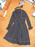 VK: Yuki's Ending 1 Dress by Chick-with-a-pencil
