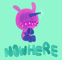 Nowhere by goasthed