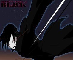 Darker than Black- Hei by Ambience19