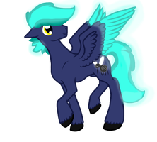 Firefly Cloud by KyuremGirl